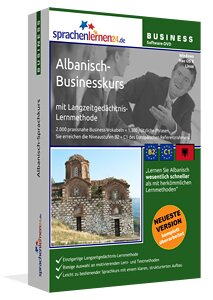 Albanisch_Business